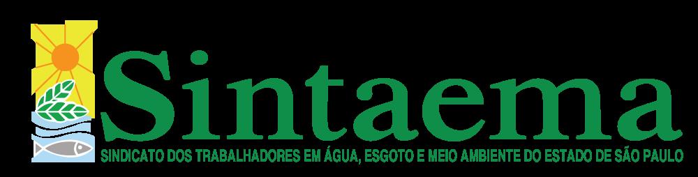 Sintaema - Sindicato dos trabalhadores em água, esgoto e meio ambiente do estado de São Paulo