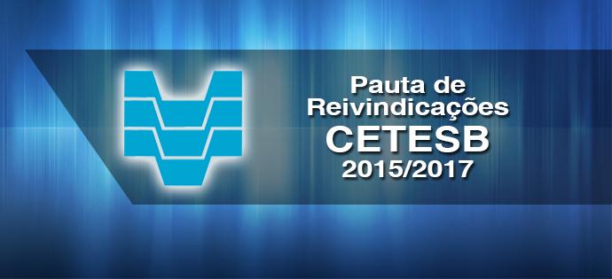 destaque_pauta de reivindicacoes CETESB - 2015-2017