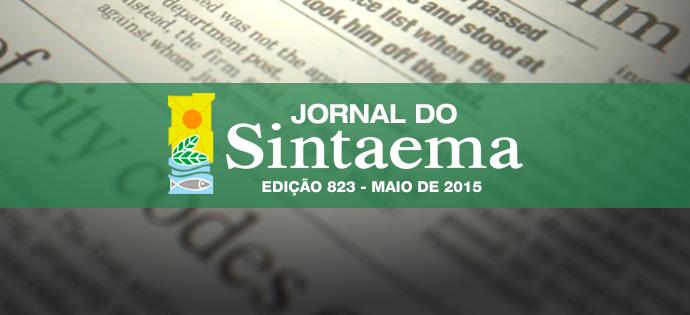 destaque_jornal_sintaema_edição 823