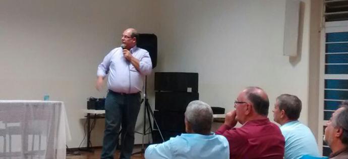 Destaque_Movimento sindical Botucatu - 30-07-2015