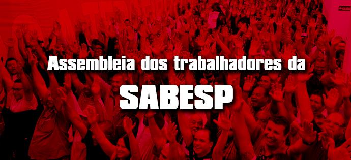 Dest-assembleia Sabesp - 16-05-2016