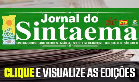 Jornais Sintaema