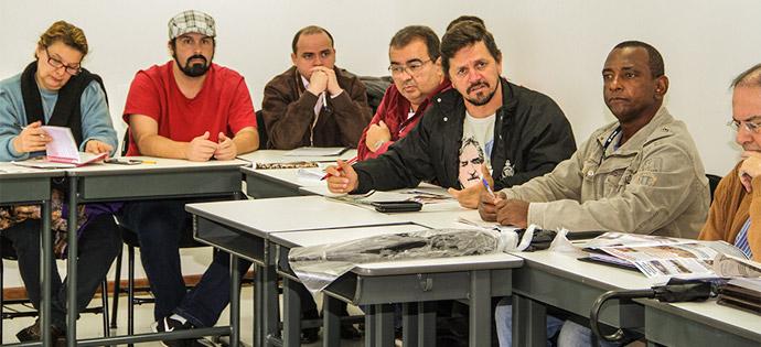 CETESB – Sem avanços, trabalhadores ainda terão mais uma negociação