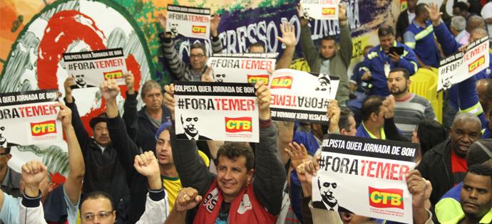 SABESP – Vitória: trabalhadores conquistam um dos melhores acordos de sua história