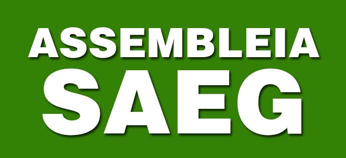 SAEG – Assembleia campanha salarial 2017/2019