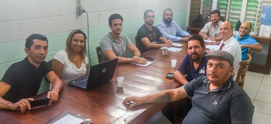 Sabesp: Sobre a renovação em Carapicuíba
