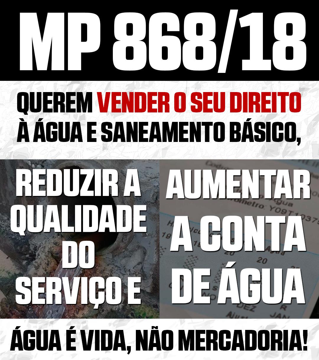 RESISTIREMOS CONTRA A VENDA DE NOSSOS DIREITOS!