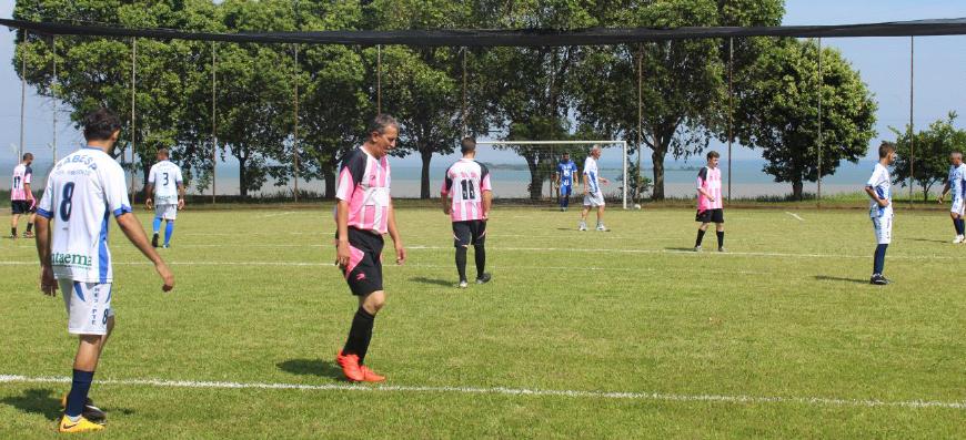 Campeonato: 7º Inter RB foi um sucesso em Presidente Epitácio