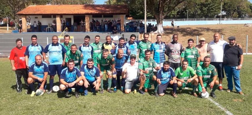Sabesp – Sintaema é campeão no Torneio 9 de Julho