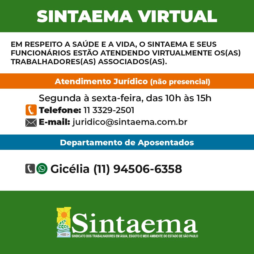 Sintaema Virtual