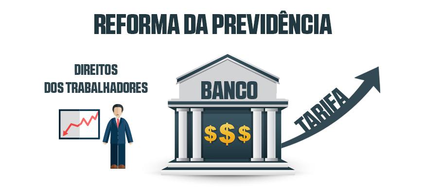 Em quase 10 anos, gastos com tarifas bancárias cresceram em 150%