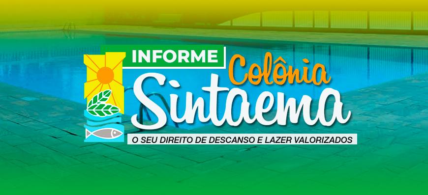 DEPARTAMENTO DE ESPORTE, CULTURA E LAZER | COLÔNIA DE…